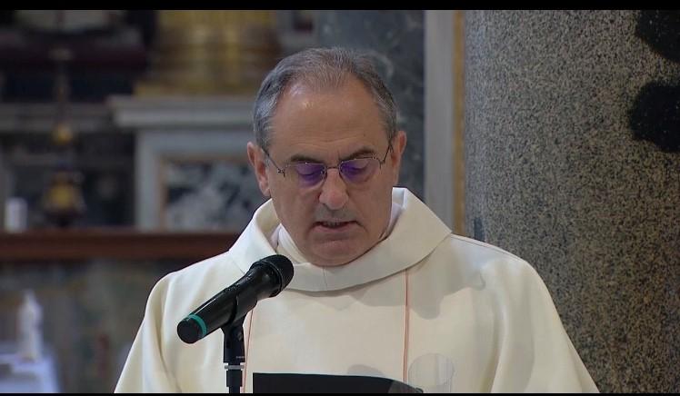"""SDS-Generaloberer Milton Zonta: Franziskus Jordan ist """"Ikone der apostolischen Heiligkeit"""""""