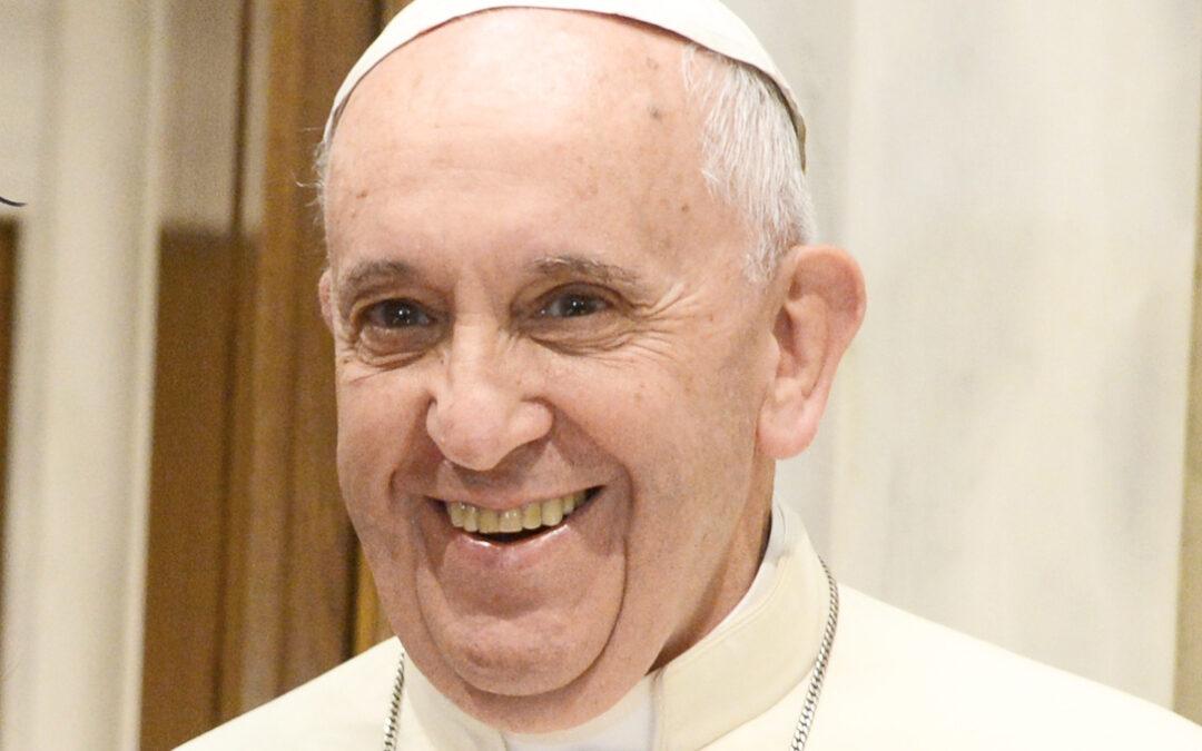 Papst Franziskus: Seliger Jordan war ein unermüdlicher Evangeliums-Botschafter